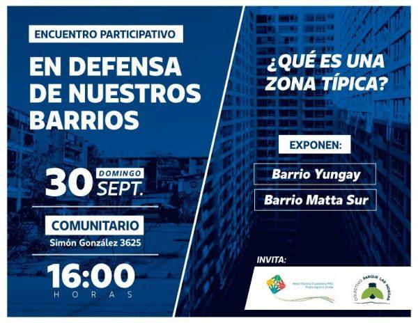 Afiche Encuentro Zonas Típicas San Joaquín-001