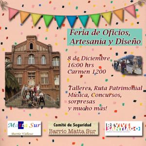 Afiche Feria 2018