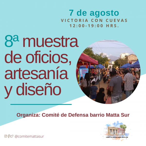 8ª Feria 1